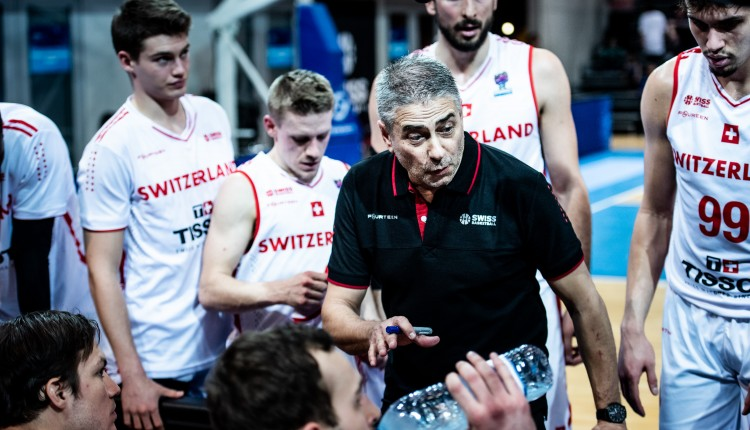 Recap: FIBA EuroBasket 2021 Qualifers - Window 1
