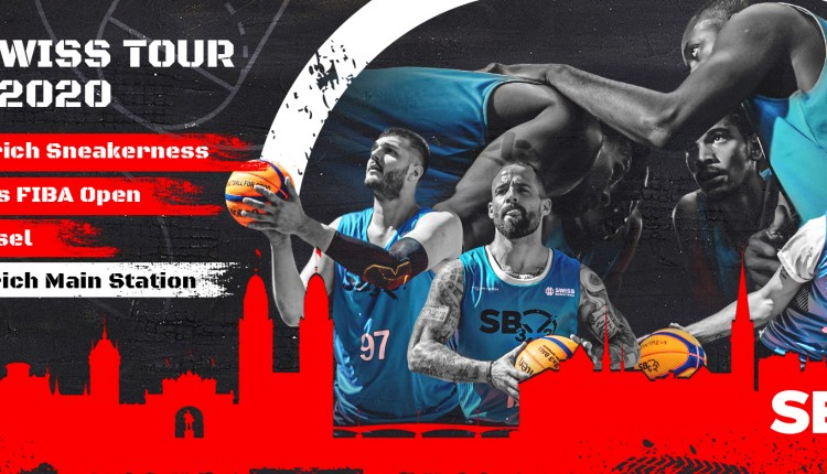 ​3x3 Swiss Tour 2020